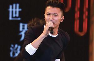谢霆锋时隔16年再登叱咤颁奖礼舞台,献唱新歌旧作现场高潮迭起