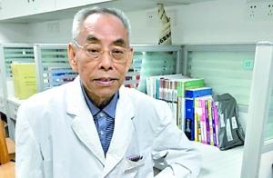 87岁 从医61年大战帕金森