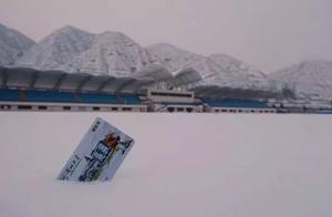 你被兰大的雪刷屏了吗?
