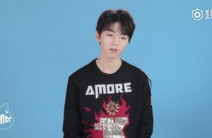 180103 王俊凯新年愿望太敬业 演好戏唱好歌发专辑