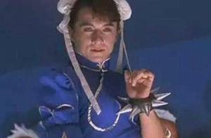 明星们的cosplay神还原,王祖蓝这个是真服气,谢娜非常像