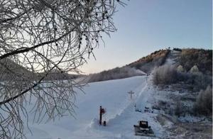 简直拦不住!神农架即将再次开启最美雪景