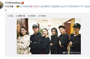 《生化危机》女主来中国拍戏,首部电影正式杀青