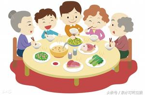 小白说习俗:春节习俗第一步,备年货!该备些什么?家里布置啥?