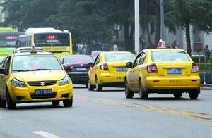 来重庆坐出租车,感受重庆人耿直