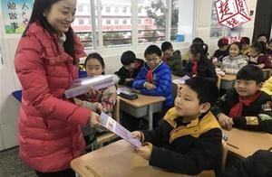 """每年节省数百万元,教科书循环使用在荆州""""动""""起来"""
