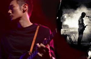 从默默无名的吉他手到才子李荣浩