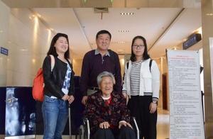 60岁儿子和86岁母亲出游的故事