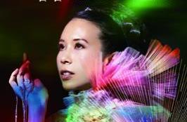 2015莫文蔚看看世界巡回演唱会贵阳站