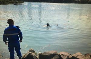 六安28岁落水女子尸体已打捞上岸,半个月六安发生8起落水悲剧