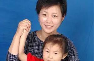 """沛县一个5岁小女孩的人生答卷 以另一种形式""""活""""下去"""