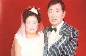 宿迁一对七旬老夫妻只拍过订婚照 49年后补拍婚纱照