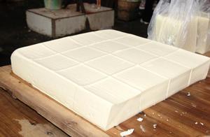 用豆腐撞死人需要什么条件?