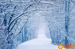 北京大雪之后,看全球最美丽的60张雪景的照片!