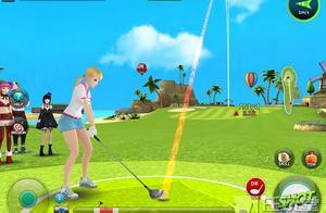 一杆进洞简单易懂 《好球高尔夫》体验休闲挥杆乐趣