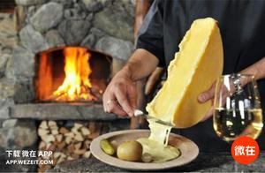这是我见过的最过瘾的奶酪板烧,好舒爽!