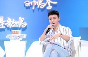 《这就是歌唱》李荣浩遭选手diss 今晚音乐CP初对决