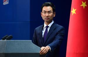 美国海军军舰被拒绝停靠香港 外交部回应