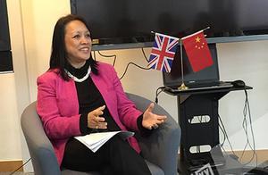 新任英国驻渝总领事亮相:重庆在中英合作中扮演重要角色