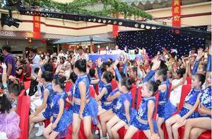 《中华之星》全国青少年才艺大赛临汾赛区圆满落幕