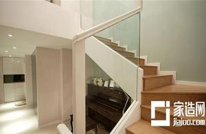 家造网:楼梯的清洁保护,想说爱你不容易
