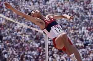 """从跳高英雄变奥运""""罪人"""",他经历了什么?"""
