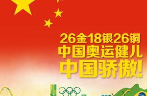 再见里约丨为中国奥运健儿骄傲!盘点每一个奖牌时刻!