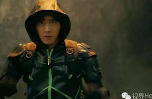 李易峰、杨洋、张艺兴谁演技更好?答案就在这部微电影里