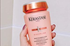 15款洗发水真人试用分享!不同发质都能找到合适的那款!