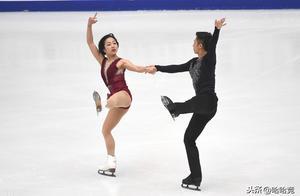 花滑中国杯隋文静/韩聪因伤缺阵,彭程/金杨夺冠,刷新最好成绩