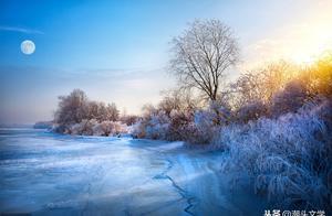 散文:理想的冬天