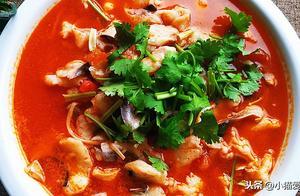 第一次做番茄巴沙鱼片,竟然这么好吃,满满1大盆,没够家人吃