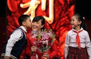 最美教师张丽莉救学生失去双腿!现状如何?