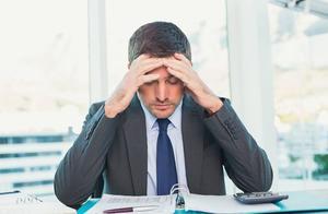 成年人的生活有多累?