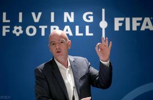 FIFA重磅官宣:中国失去2021世俱杯资格!日本捡漏成功