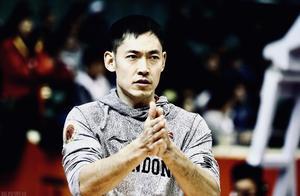 善始善终!山东将在11月6日下午,为张庆鹏举办退役仪式