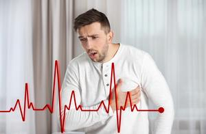 心梗死亡率极高很可怕?警惕这4个症状,这是它来临前的征兆