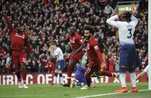 欧冠决赛 热刺VS利物浦:这比赛看盘无用 红军疯狂降水 不对劲!