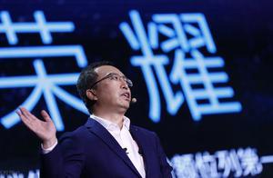 荣耀总裁赵明回应任正非:面对华为绝不手软,荣耀争做市场第一