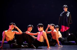 《舞蹈风暴》第二季今晚荷尔蒙爆棚!拉丁也能组男团?