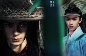 郭敬明和李诚儒因爱豆演员互怼,何昶希发长文表态度