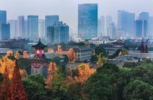 有颜值还有实力,中国十大最美大学校园