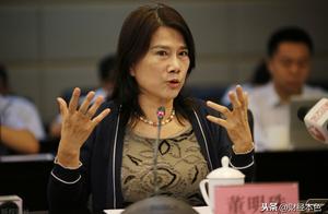 """《财富》最新""""全球最具影响力的商界女性"""",两位中国女性进前十"""