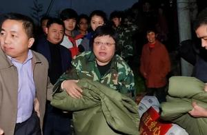 韩红:我不爱吃肉,奶奶卖冰棍抚养我长大,我做公益回报她