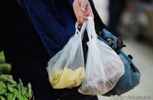 我国每天使用塑料袋约30亿个,限塑令升级、包装绿色化是大势所趋