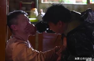 真敢拍!黄渤监制的《风平浪静》,竟有韩国犯罪片的腥猛劲儿