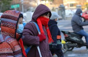 跨年寒潮来袭 这些防寒保暖小知识太实用了