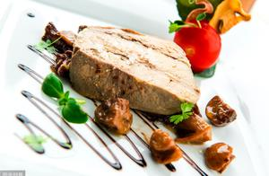 法国鹅肝、日本和牛肉、美国蓝鳍金枪鱼,中国有什么顶级食材?
