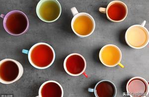 一山一味,一人一坑普洱茶这个行当,每天都有新人入坑