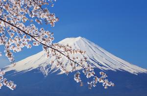 绝美|盘点二次元里的日本风景
